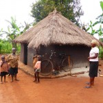 The Water Project: Nyakagando Community -