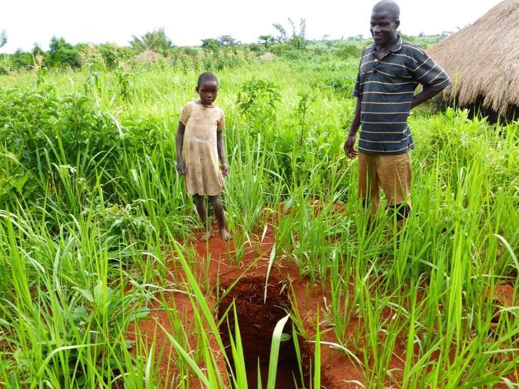 6 uganda6077 household
