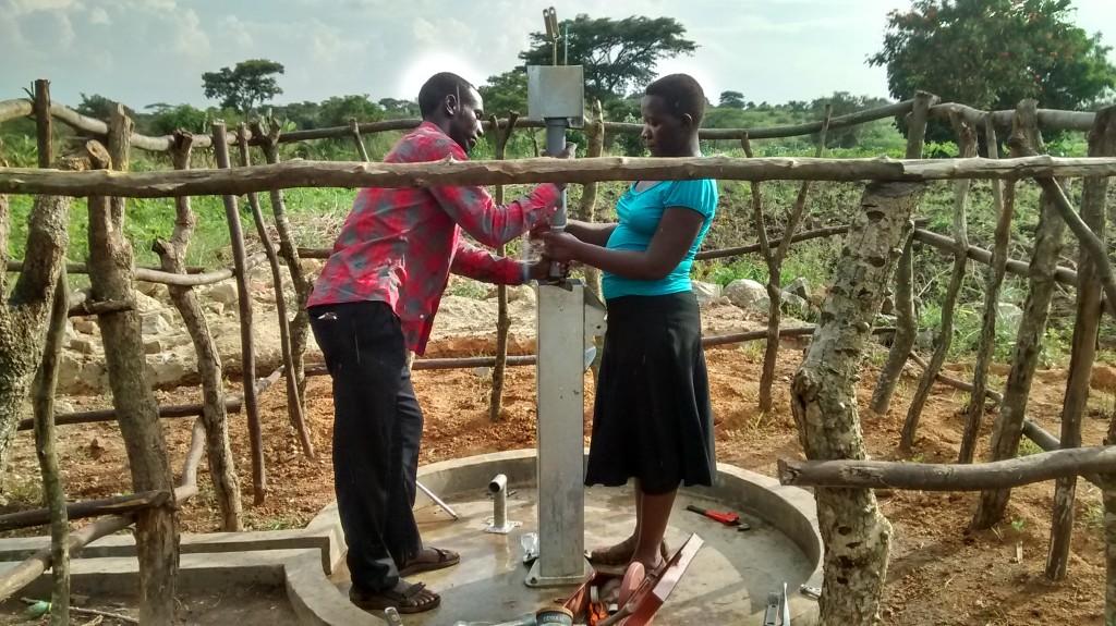 7 uganda6068 installation