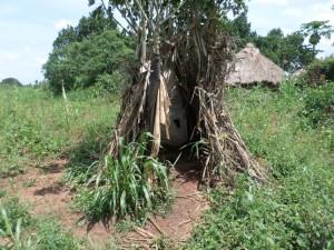 The Water Project : 7-uganda6075-latrine