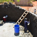 The Water Project : 8-kenya4503-construction