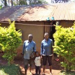 The Water Project : 8-kenya4590-family
