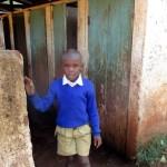 The Water Project : 8-kenya4626-latrine