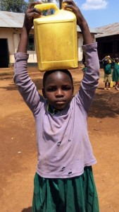 The Water Project : 8-kenya4627-full-water-container