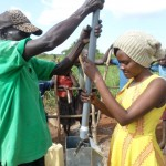 The Water Project : 8-uganda6067-construction