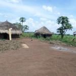 The Water Project : 8-uganda6075-village