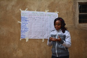 The Water Project : 9-kenya4470-training