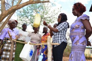 The Water Project : 9-kenya4473-training