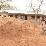 The Water Project: Ndwaani Primary School -