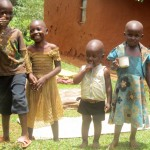 The Water Project : 9-kenya4591-children