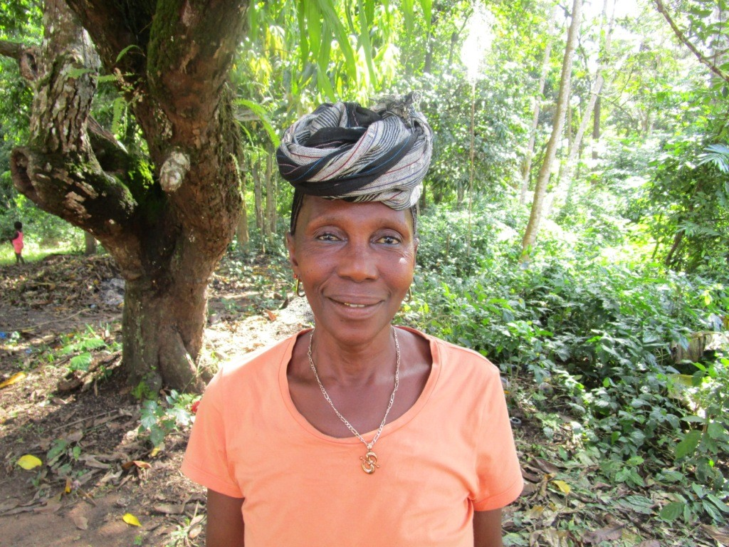 Fatmata N'bambay Kargbo