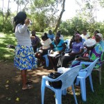 The Water Project : 1-kenya4589-training