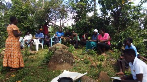 The Water Project : 1-kenya4590-training