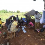 The Water Project : 1-uganda6070-training
