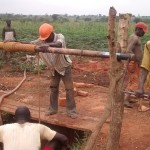 The Water Project : 10-uganda6070-construction