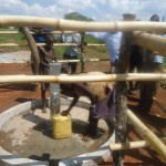 The Water Project: Karungu II Community -