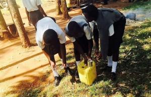 The Water Project : 11-kenya4640-hand-washing