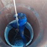 The Water Project: Kinuuma Community -