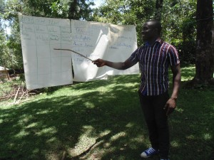 The Water Project : 12-kenya4589-training
