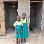 The Water Project: Mahanga Primary School -  Nancy Dottie