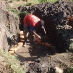The Water Project : 16-kenya4589-construction