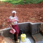 The Water Project : 19-kenya4591-protected-spring