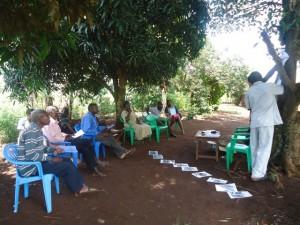 The Water Project : 2-uganda6069-training