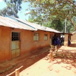 The Water Project: Shipala Primary School -  Classrooms