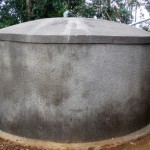 The Water Project: St. Stephen Eshihaka Secondary School -