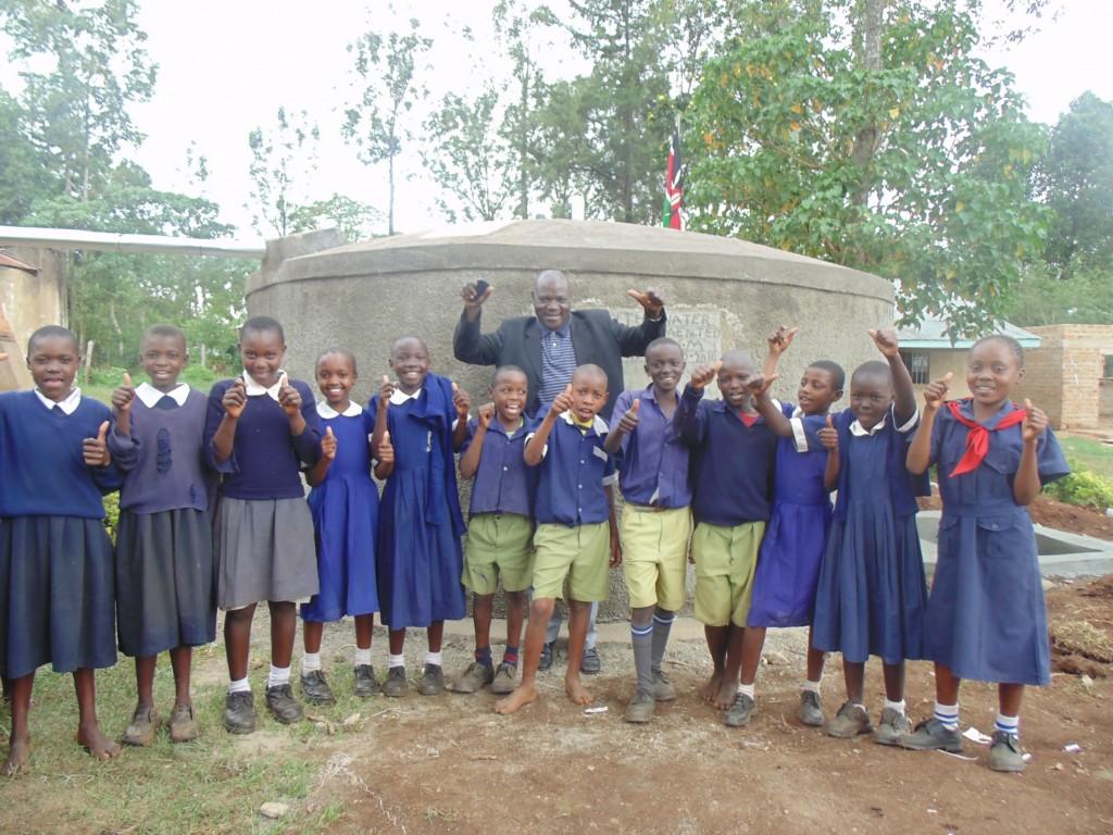 Photo of Rosterman Primary School
