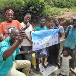 The Water Project: Elande Village -