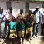 The Water Project : 24-kenya4627-finished-latrines