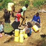 The Water Project: Shitaho Community -