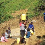 The Water Project : 26-kenya4590-protected-spring