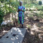 The Water Project : 28-kenya4589-sanitaiton-platform