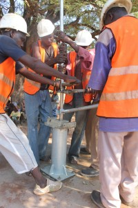The Water Project : 3-burkinafaso9091-repairs