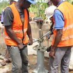 The Water Project: Bondigui Nabere Community -