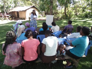 The Water Project : 3-kenya4589-training