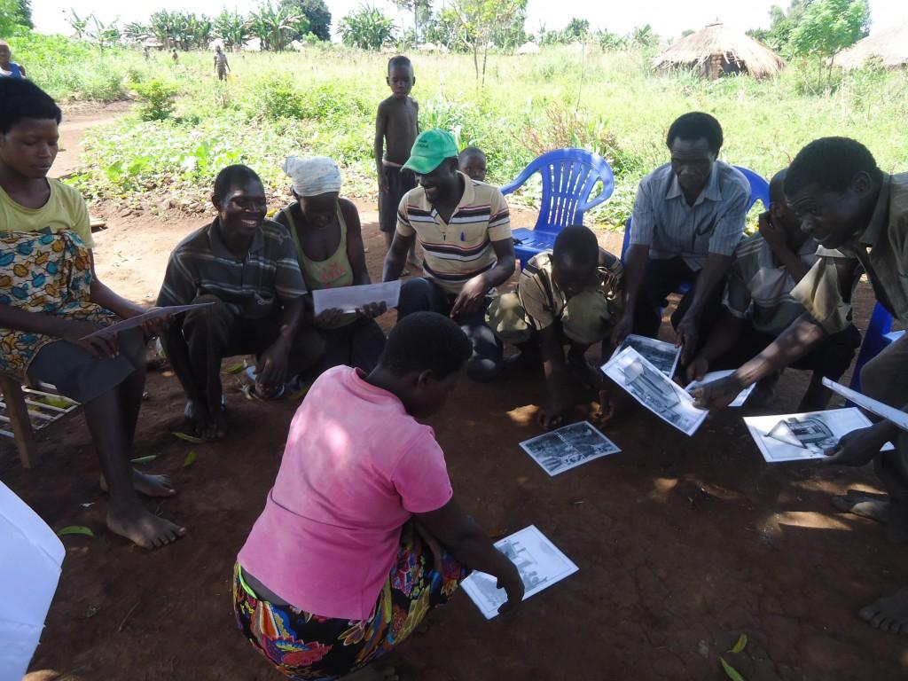 3 uganda6070 training
