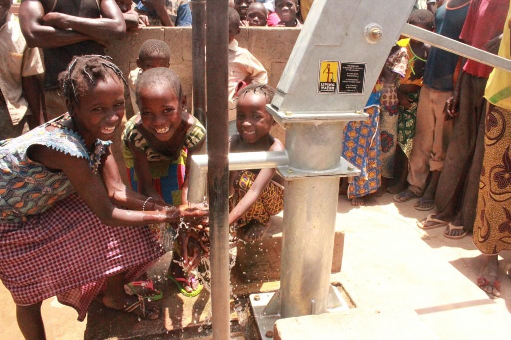 Photo of Oronkua Besserke Community