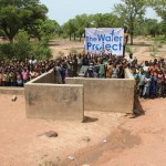 The Water Project: Intiedougou V8 School -