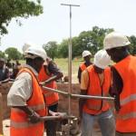 The Water Project: Orunkua Beserke Community -