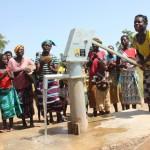 The Water Project: Bankandi Kougane Bagane Community -