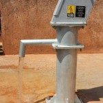 The Water Project: Dano Dano Sector I -