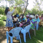 The Water Project : 4-kenya4589-training