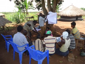 The Water Project : 4-uganda6070-training