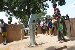 The Water Project : 5-burkinafaso9088-repaired-borehole