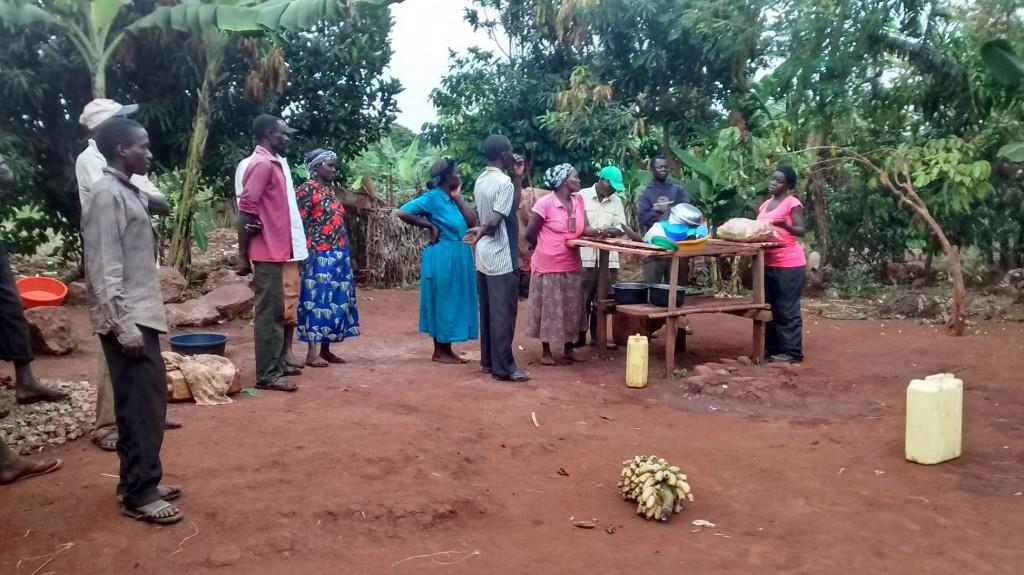 5 uganda6072 training