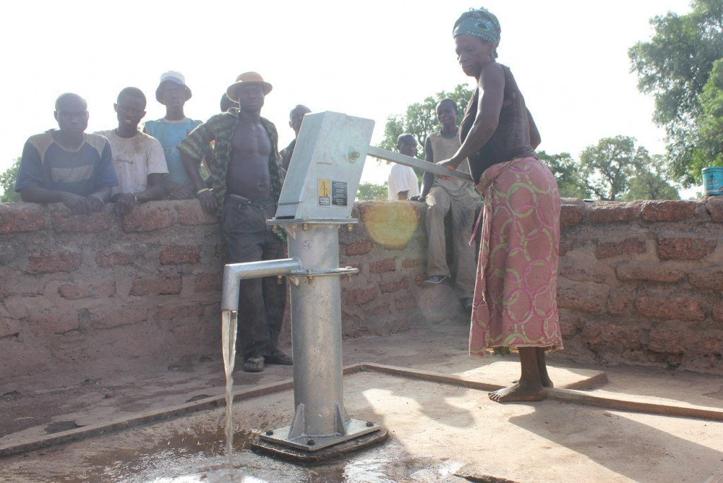 Photo of Orunkua Dionvour Community