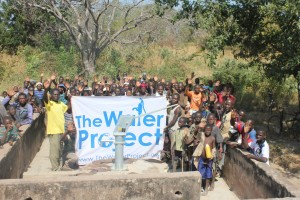 The Water Project : 6-burkinafaso9089-repaired-well